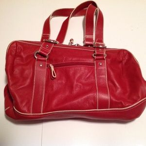 Franklin Covey Julie Morgenstern Handbag GUC
